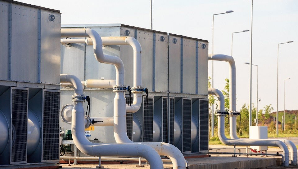 About Us Northern Nevada Industrial Hvac Service